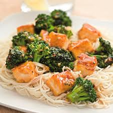 ... Loss Recipe-Shrimp, Tofu and Broccoli Stir-fry | dominicspoweryoga